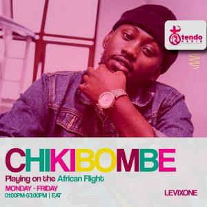 Chikobombe